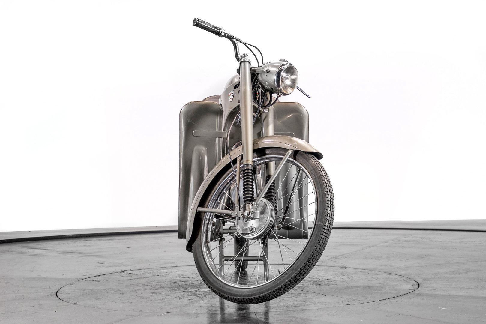 AEROCAPRONI - CAPRIOLO - 1955 For Sale (picture 3 of 6)