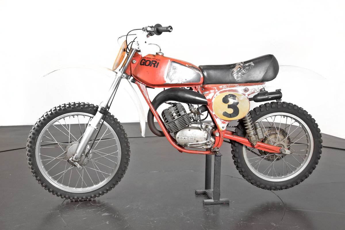 GORI - CROSS 50 - 1977 For Sale (picture 1 of 6)
