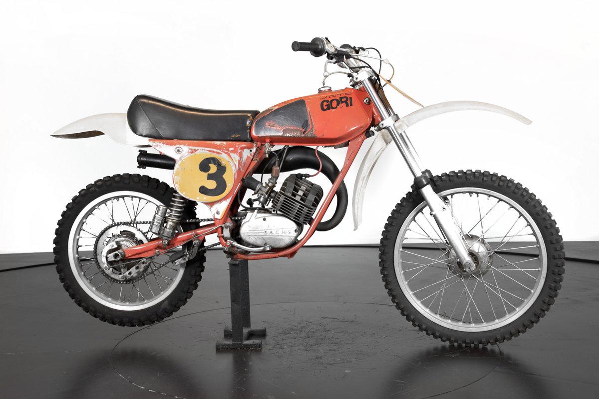 GORI - CROSS 50 - 1977 For Sale (picture 2 of 6)