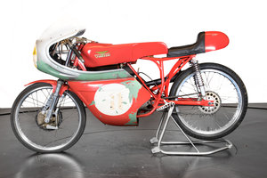 Picture of GUAZZONI - MATTA 50 INGRANAGGINO - 1969 For Sale