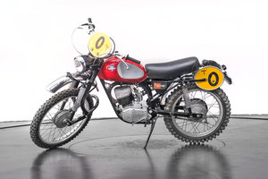 Picture of HERCULES - GS 125 - 1969 For Sale