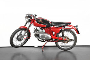 Picture of MOTOBI - 125 ARDIZIO SPORT - 1954 For Sale