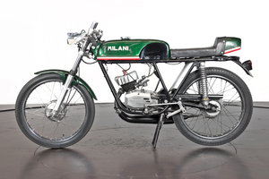 MILANI - GM/SS SPORT SPECIAL - 1972 For Sale