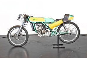 Picture of MINARELLI - GP 125 - 1972 For Sale