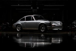 1973 Porsche 911S 2.4L Coupe Correct Cali Car COA  $obo For Sale