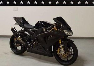 2005 Kawasaki Ninja ZX-10R All Carbon Fiber 19k miles $8.7k For Sale