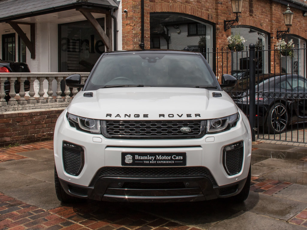2016 Land Rover    TD4 HSE DYNAMIC  For Sale (picture 3 of 6)