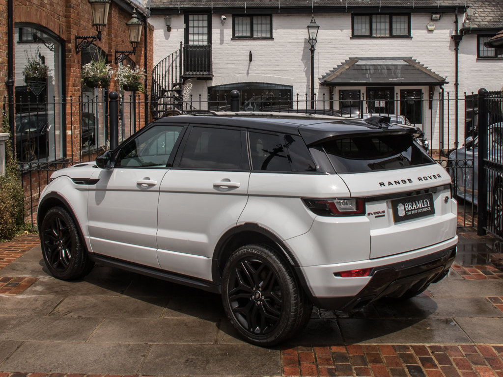 2016 Land Rover    TD4 HSE DYNAMIC  For Sale (picture 5 of 6)