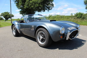 1991 AC Cobra By Pilgrim 3800 miles
