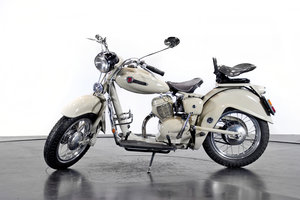 Picture of MOTOM - DELFINO 160 - 1954 For Sale