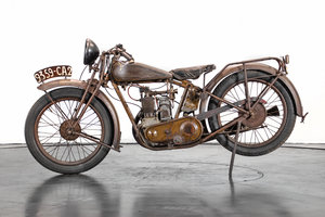 Picture of MOTOSACOCHE - 250 - 1940 For Sale