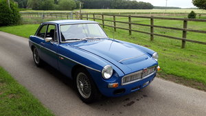 1968 MGC GT For Sale