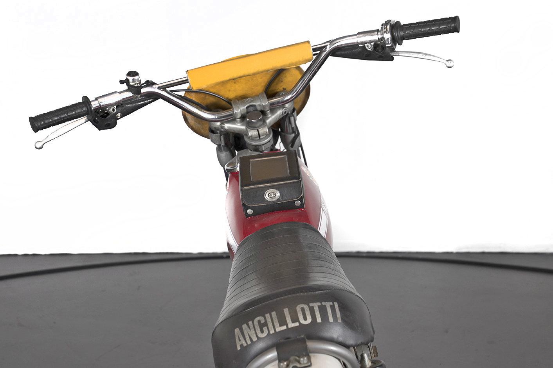 ANCILLOTTI - CROSS - 1977 For Sale (picture 6 of 6)