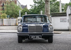 Picture of 1971 Mercedes-Benz 230 Limousine SOLD by Auction