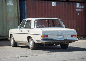 Picture of 1967 Mercedes-Benz 250 SE Saloon SOLD by Auction