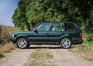 Picture of 2001 Range Rover HSE (4.0 Litre) SOLD by Auction