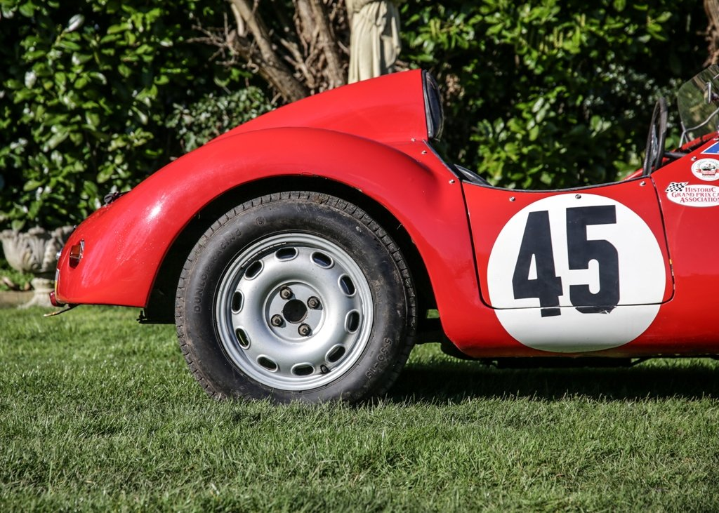 1953 O.S.C.A MT4 For Sale (picture 4 of 6)