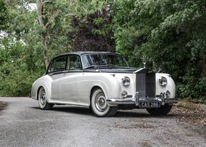 Picture of 1960 Rolls-Royce Silver Cloud II SOLD by Auction
