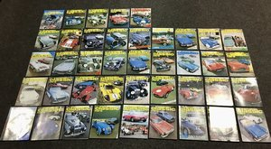 Picture of 1970 Thoroughbred Classic Car Magazines - Mint & Original!