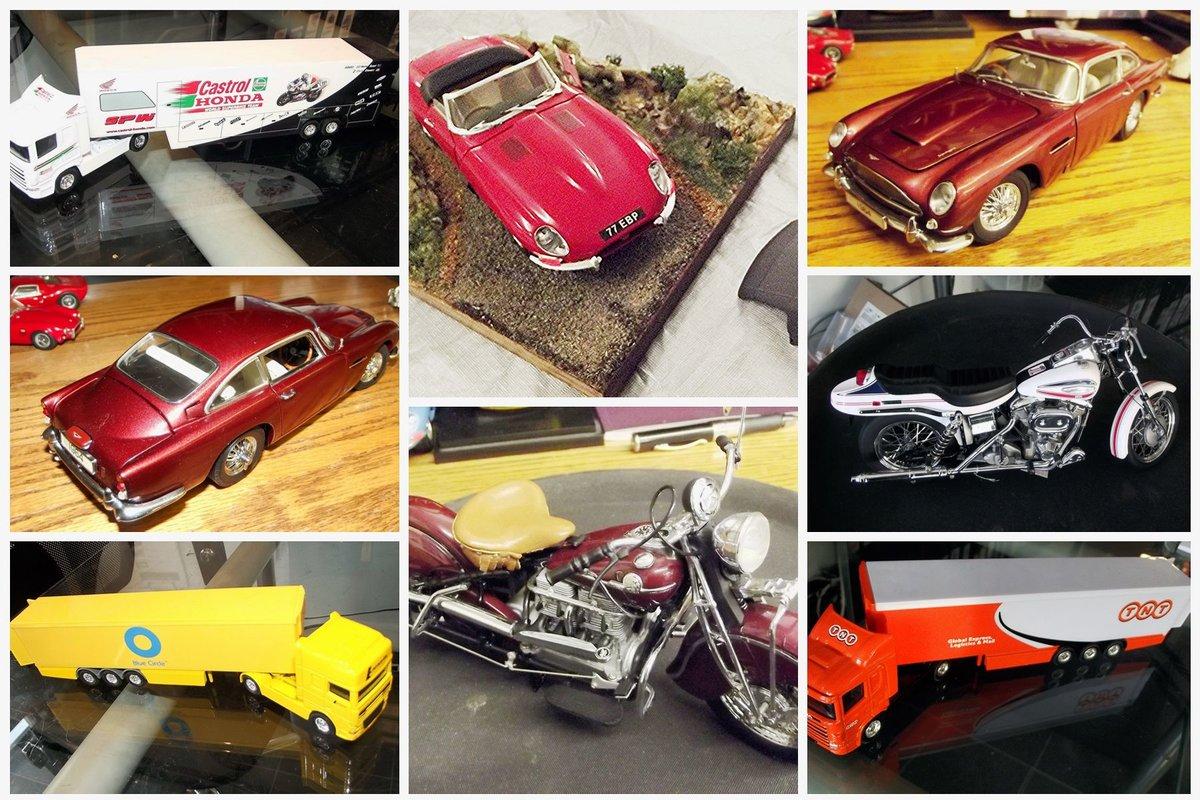 0000 MODEL CARS ferrri, aston, lambo, delorean, cadillac, trucks  For Sale (picture 3 of 6)