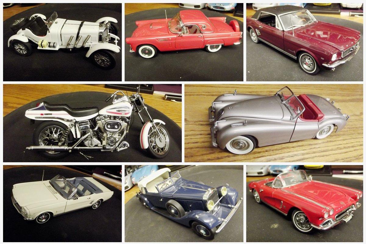 0000 MODEL CARS ferrri, aston, lambo, delorean, cadillac, trucks  For Sale (picture 4 of 6)