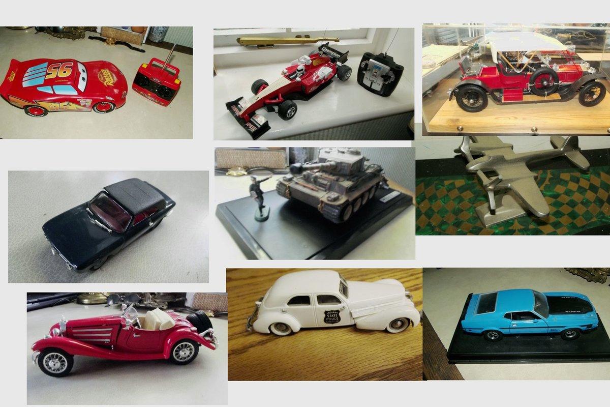 0000 MODEL CARS ferrri, aston, lambo, delorean, cadillac, trucks  For Sale (picture 6 of 6)