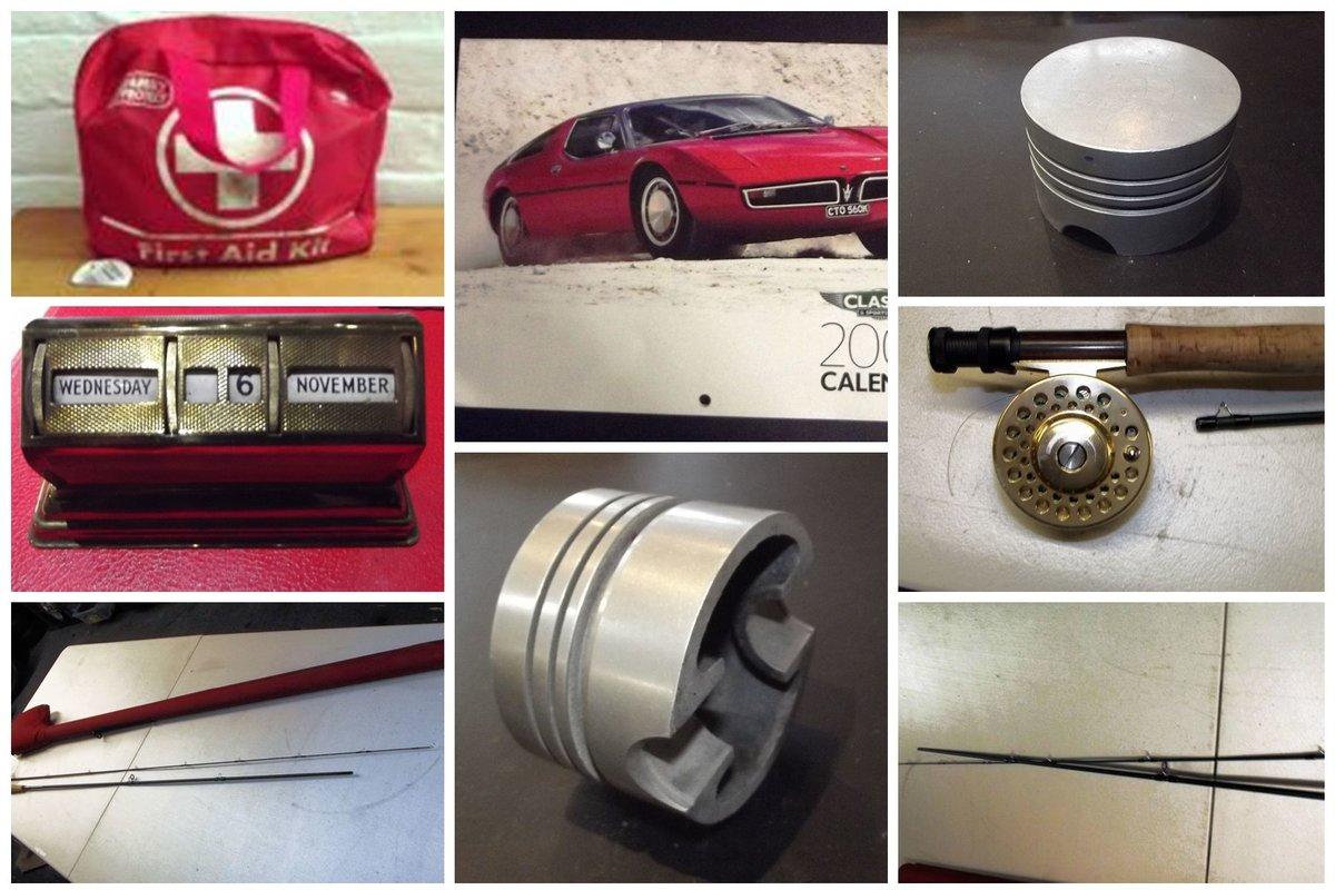 0000 miscellanious memorabilia for sale list 1/4 For Sale (picture 6 of 6)