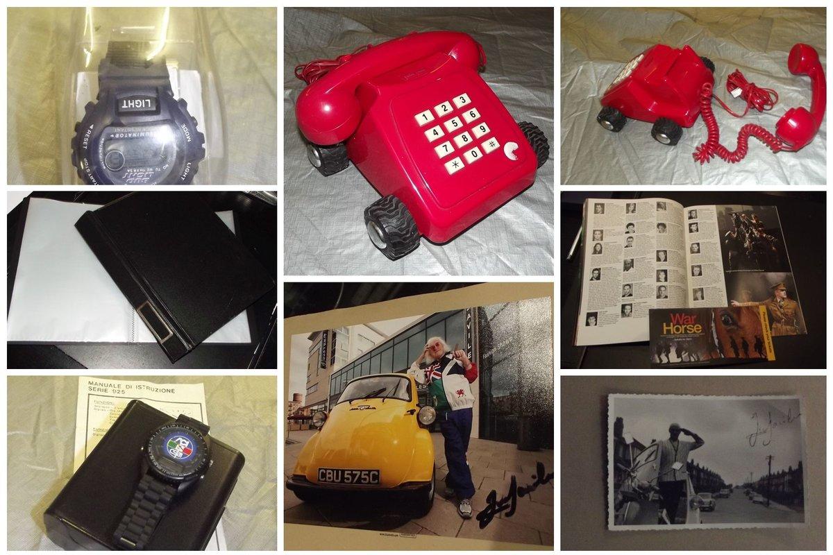 0000 miscellanious memorabilia for sale list 2/4 For Sale (picture 4 of 6)