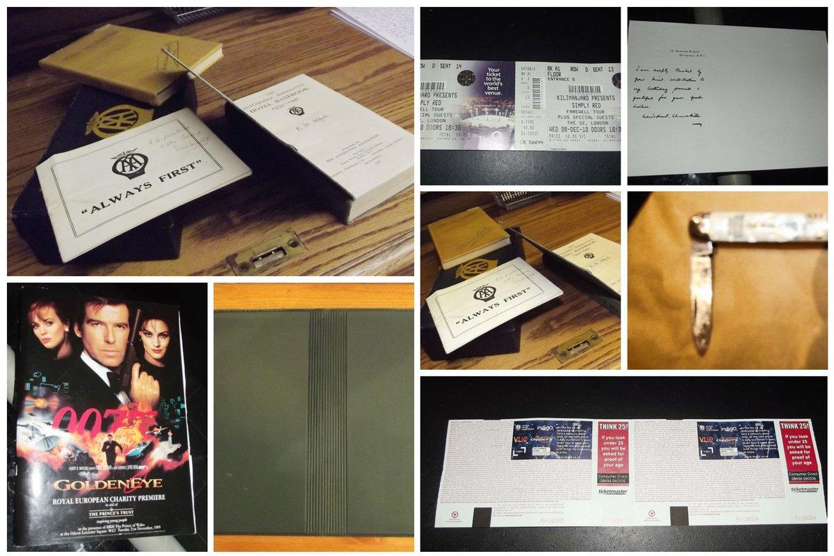 0000 miscellanious memorabilia for sale list 2/4 For Sale (picture 6 of 6)
