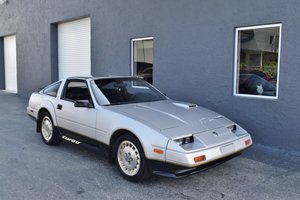 Picture of 1984 Nissan 300ZX Turbo Anni Edit Z31 Rare 1 of 300 $17.9k For Sale