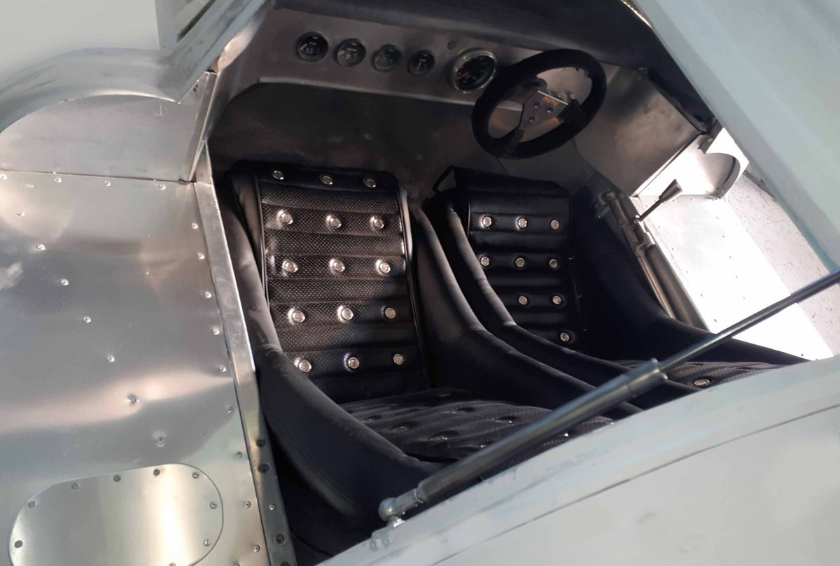 1966 Chaparral 2D For Sale (picture 4 of 6)