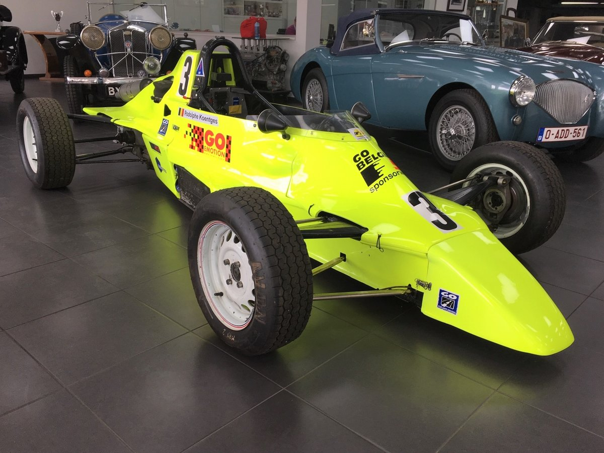 1985 Formula FF RF85 For Sale (picture 2 of 6)