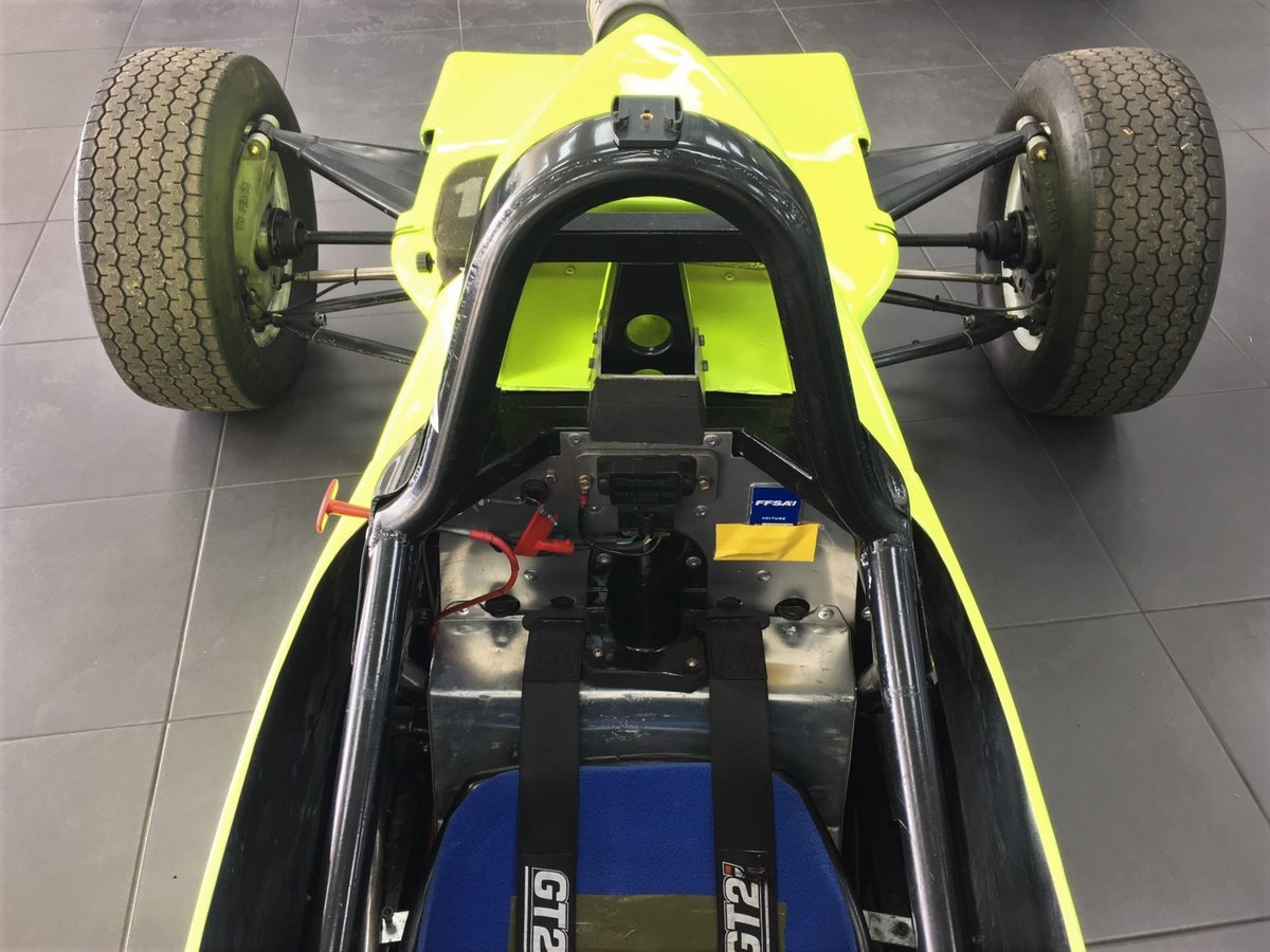 1985 Formula FF RF85 For Sale (picture 5 of 6)
