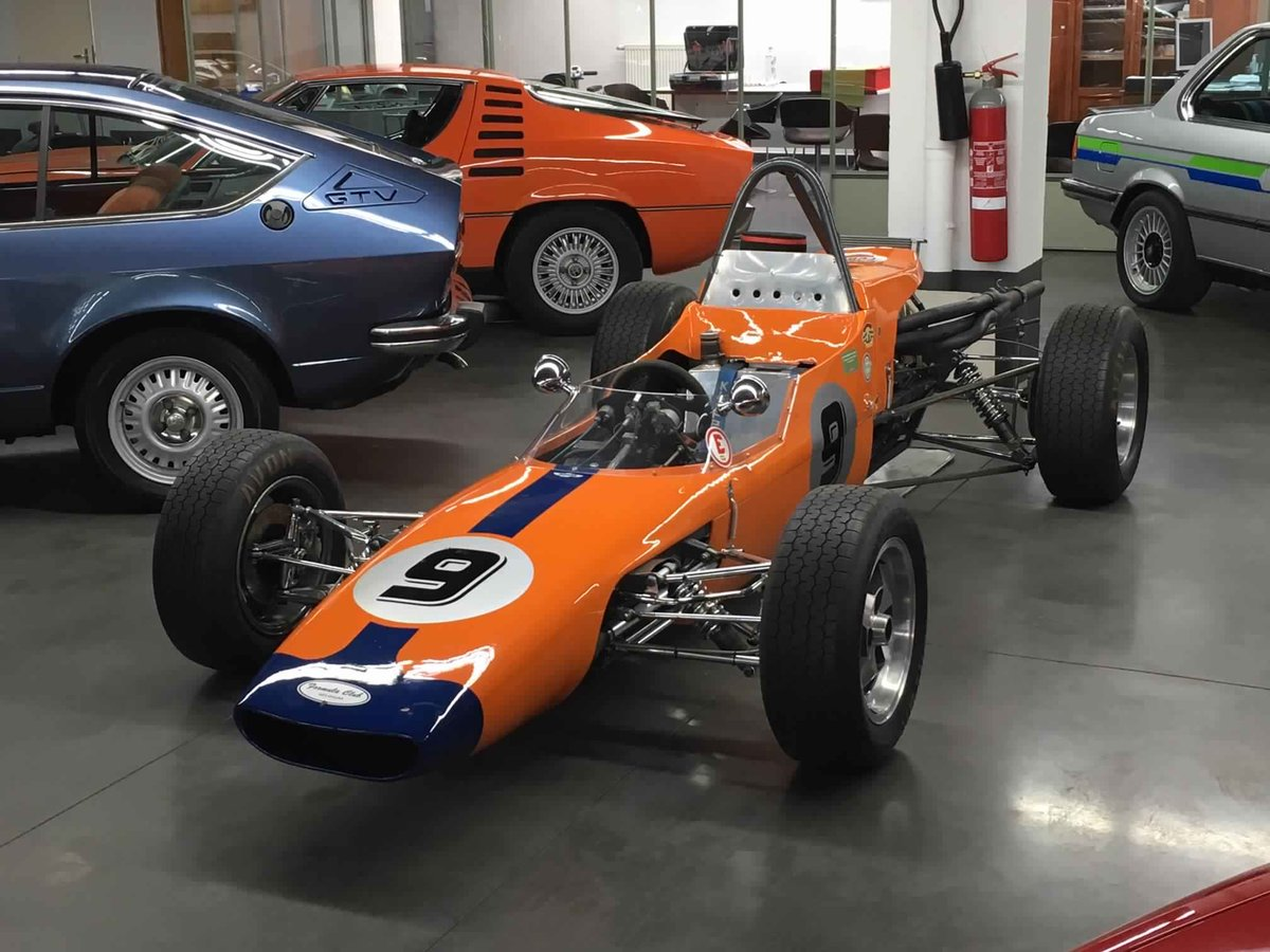 1970 Formula FF For Sale (picture 1 of 6)