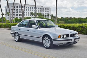 Picture of 1991 BMW M5 Euro E34 Hand Built S38-Turbine M Technic Wheels For Sale