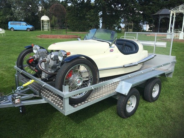 2017 Triking Sport type 3  For Sale (picture 4 of 6)