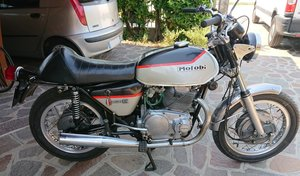 Picture of 1973 Motobi S2 For Sale