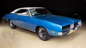 Picture of 1969 Dodge Charger R/T Hard~Top 440-375-HP 4 speed $79.9k For Sale