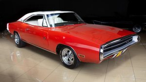 Picture of 1970 Dodge Charger R/T Hard~Top 440-L-code  + Auto $79.9k For Sale