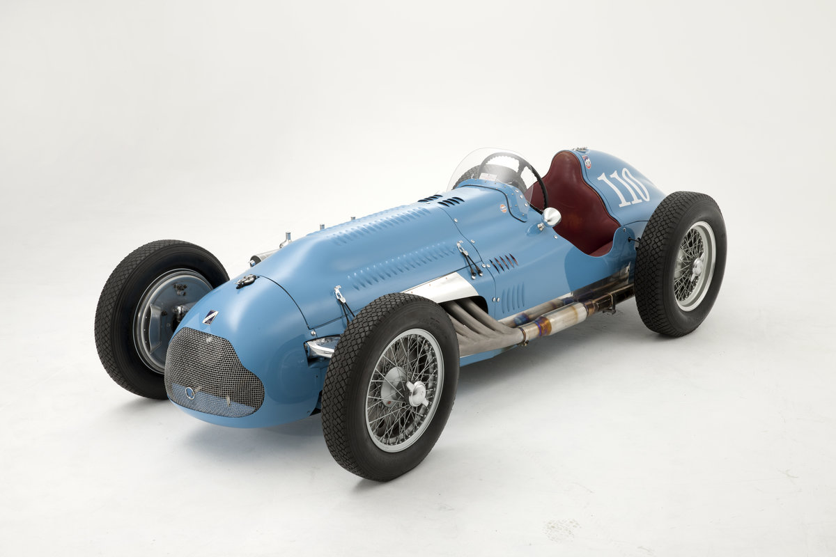 1948 Lago Talbot T26C For Sale (picture 3 of 12)