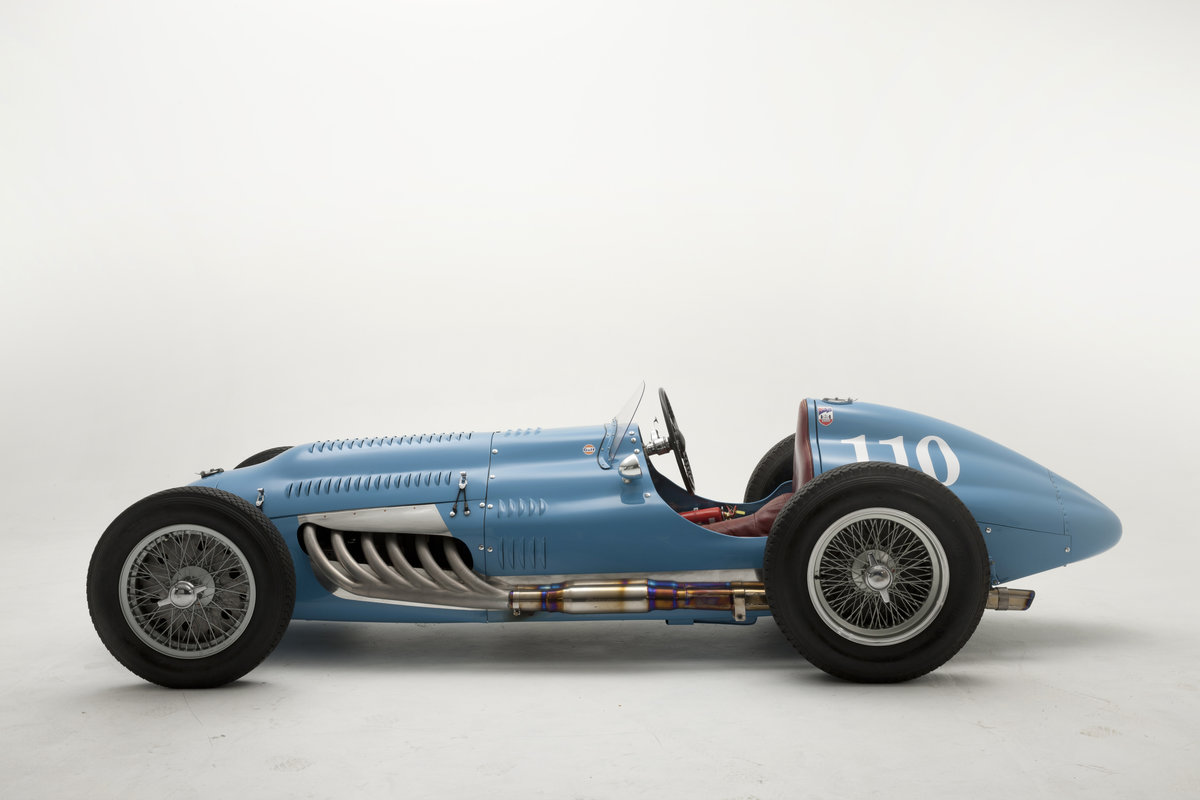1948 Lago Talbot T26C For Sale (picture 4 of 12)