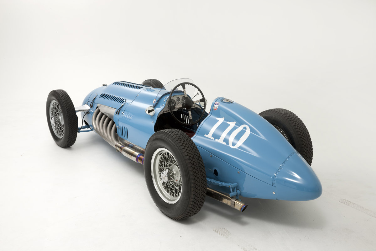 1948 Lago Talbot T26C For Sale (picture 5 of 12)