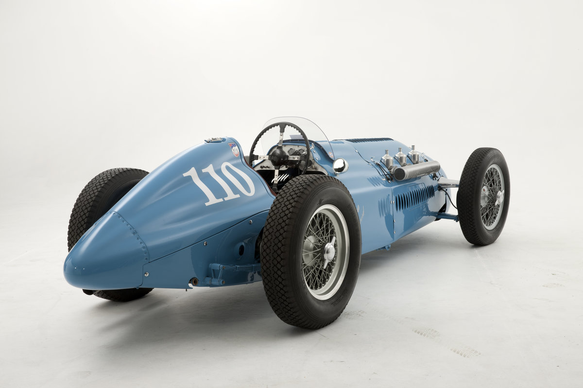 1948 Lago Talbot T26C For Sale (picture 7 of 12)