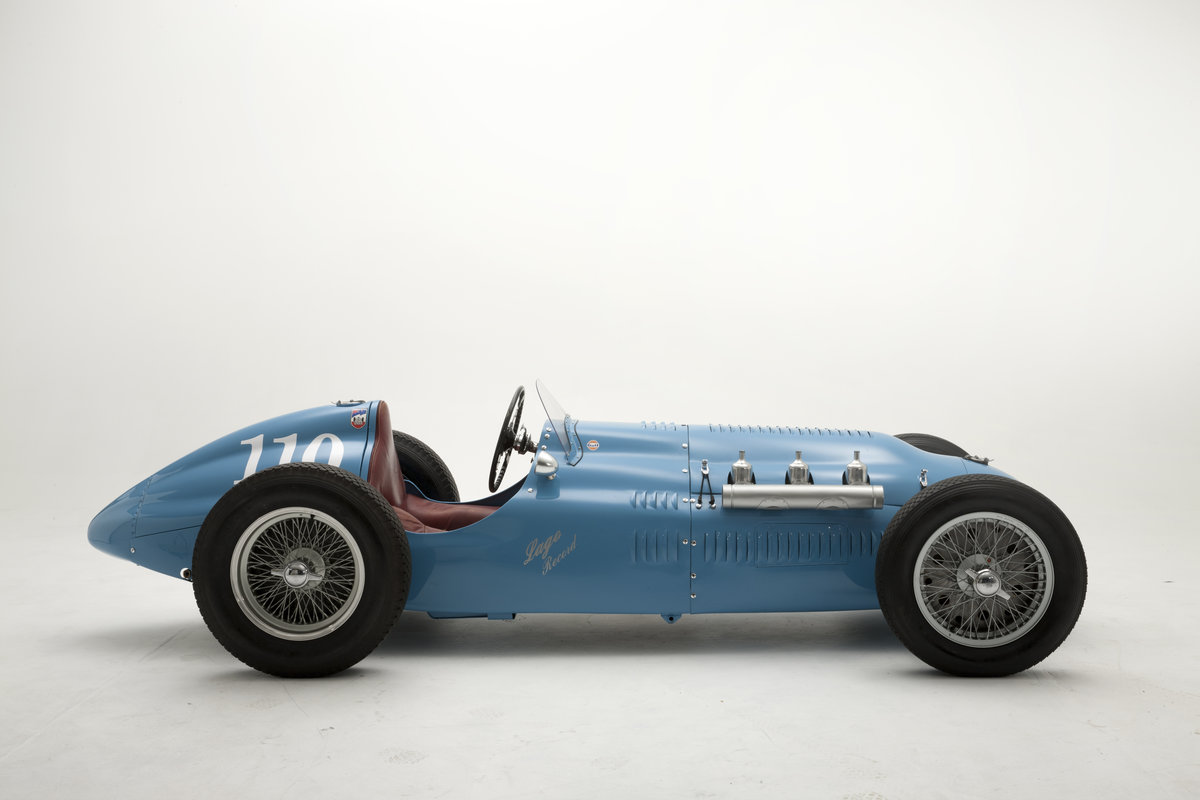1948 Lago Talbot T26C For Sale (picture 8 of 12)