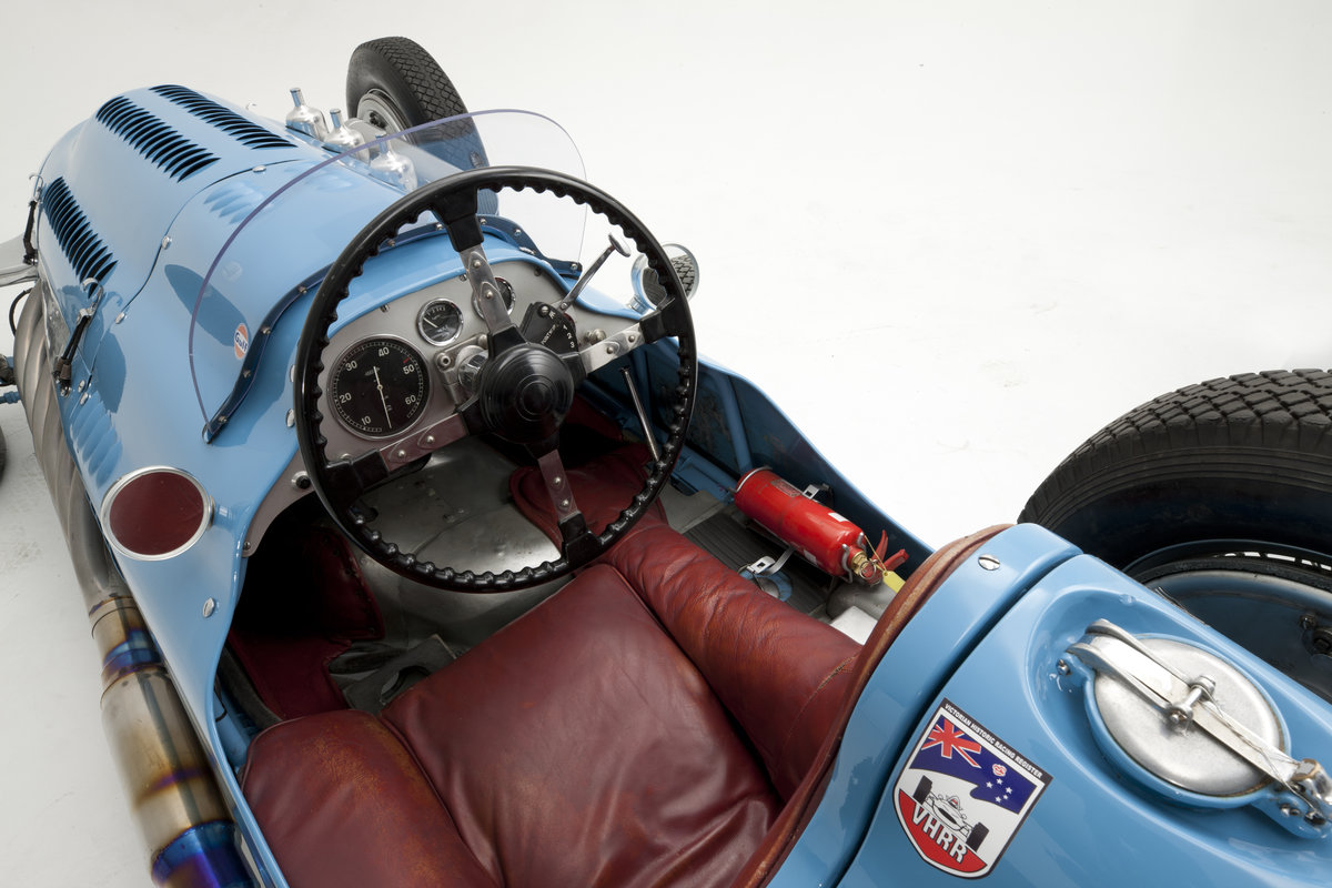 1948 Lago Talbot T26C For Sale (picture 9 of 12)