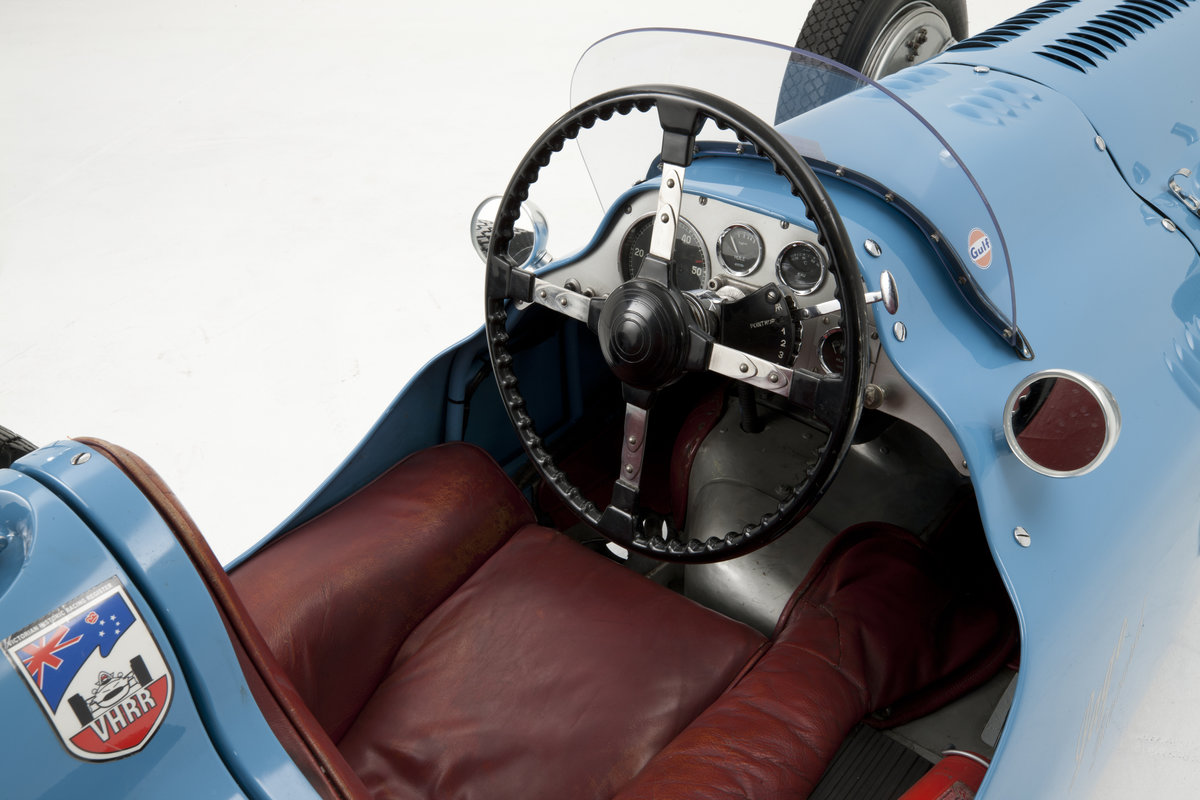 1948 Lago Talbot T26C For Sale (picture 10 of 12)
