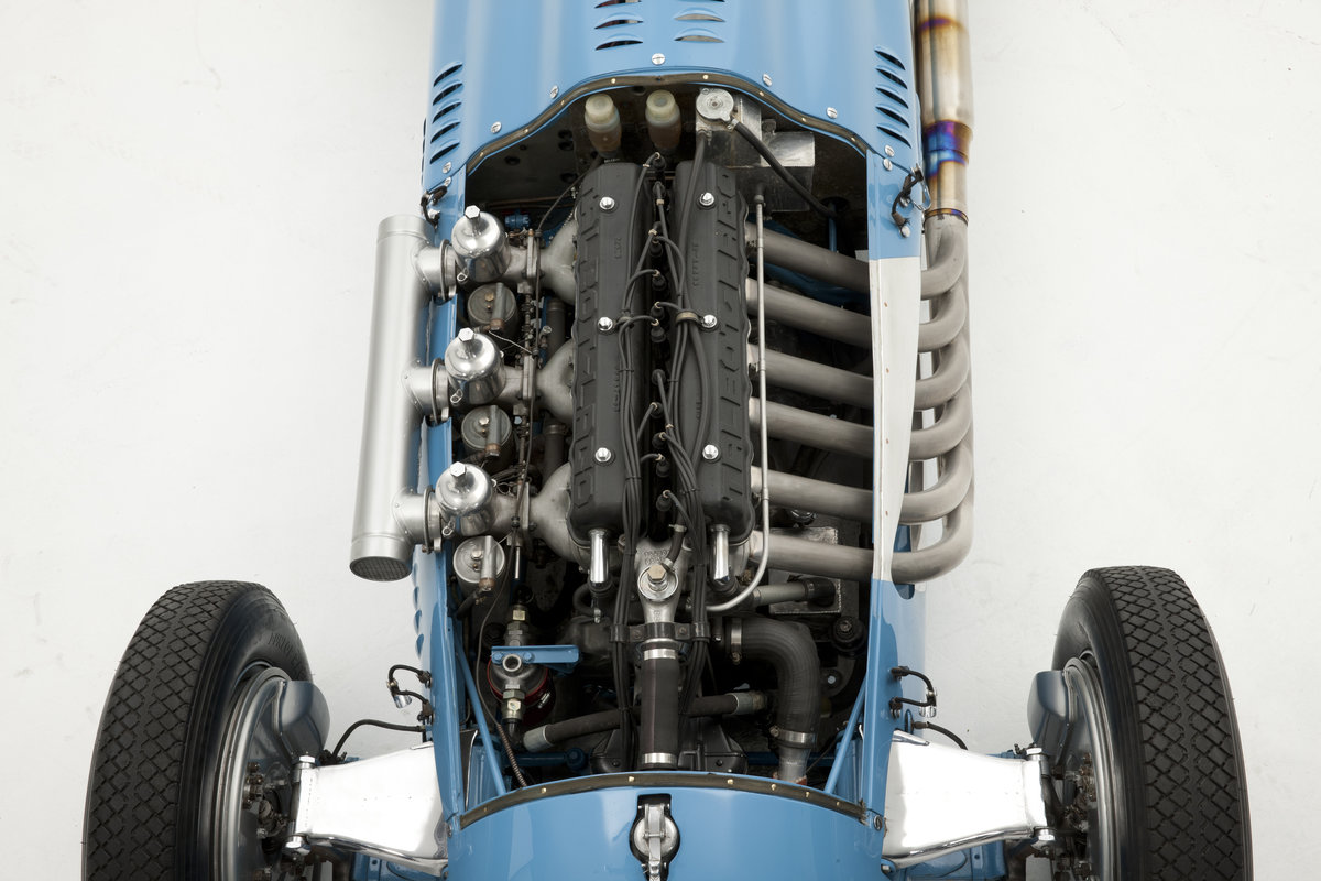 1948 Lago Talbot T26C For Sale (picture 11 of 12)