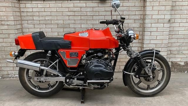 1985 AUSTEL MKII 998CC LOTEC (LOT 381) SOLD by Auction (picture 1 of 1)