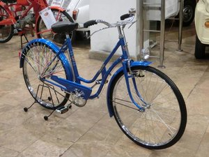 BICYCLE BH ESPECIAL (LADY) - 1960