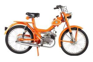 C.1970 BM 50CC MOPED (LOT 507) For Sale by Auction